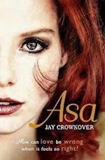 Asa (Marked Men, nr. 6)