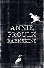 Barkskins (PB) - C-format af Annie Proulx