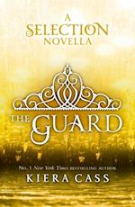 Guard (The Selection Novellas, Book 2)