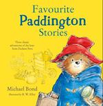 Favourite Paddington Stories af Michael Bond