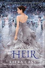 The Heir (Selection, nr. 4)