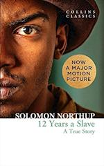 Twelve Years a Slave (Collins Classics)