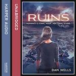 Ruins (Partials, Book 3) (Partials)