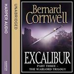 Excalibur (The Warlord Chronicles, Book 3) (Warlord Chronicles)