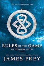 Rules of the Game (Endgame, Book 3) (The End Game, nr. 3)