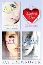 Marked Men 3-Book Collection
