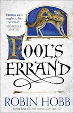 Fool's Errand (Tawny Man Trilogy, nr. 1)