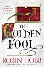 The Golden Fool (Tawny Man Trilogy, nr. 2)