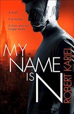My Name is N af Robert Karjel