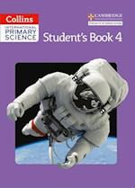 Collins International Primary Science - Student's Book 4 (Collins Primary Science)