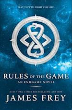 Rules of the Game (Endgame, Book 3) (The End Game)