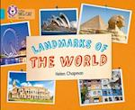 Landmarks of the World (Collins Big Cat)