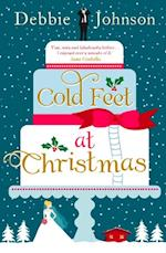 Cold Feet at Christmas af Debbie Johnson