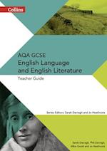 Collins Aqa GCSE English Language and English Literature -- Aqa GCSE English Language and English Literature