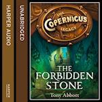 Forbidden Stone (The Copernicus Legacy, Book 1) (Copernicus Legacy)