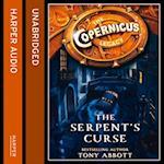 Serpent's Curse (The Copernicus Legacy, Book 2) (Copernicus Legacy)