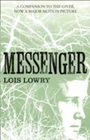 Bog, paperback Messenger af Lois Lowry