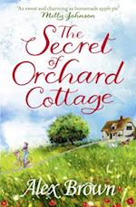 Secret of Orchard Cottage: The perfect book for a feel-good summer