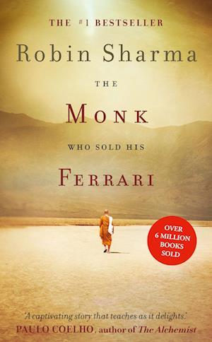 Bog paperback The Monk Who Sold his Ferrari af Robin S Sharma