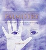 The Complete Illustrated Guide To - Palmistry (Complete Illustrated Guide)