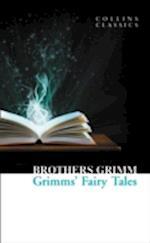 Collins Classics af Wilhelm Grimm, Jacob Grimm
