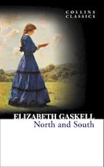 North and South af Elizabeth Cleghorn Gaskell