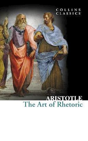 Bog, paperback The Art of Rhetoric af Aristotle