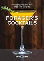 Forager's Cocktails af Amy Zavatto