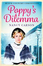 Poppy's Dilemma af Nancy Carson