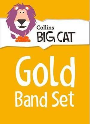 Gold Band Set