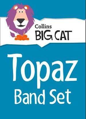 Topaz Band Set