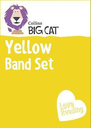 Yellow Band Set