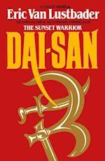 Dai-San af Eric Van Lustbader