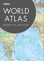 Collins World Atlas: Essential Edition af Collins Maps