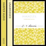 Miracles (C S Lewis Signature Classic)