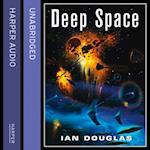Deep Space (Star Carrier, Book 4) (Star Carrier)