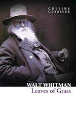 Leaves of Grass af Walt Whitman