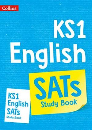 Bog, paperback KS1 English SATs Revision Guide af Collins KS1