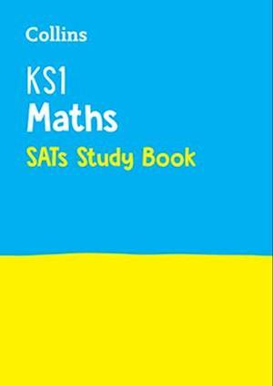 Bog, paperback KS1 Maths SATs Revision Guide af Collins KS1