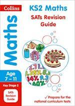 KS2 Maths SATs Revision Guide