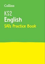 KS2 English SATs Practice Workbook