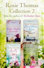 Rosie Thomas 4-Book Collection