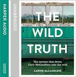 Wild Truth: The secrets that drove Chris McCandless into the wild