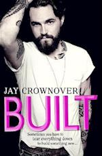 Built (Saints of Denver, nr. 1)