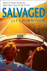 Salvaged (Saints of Denver, Book 4)