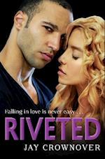 Riveted (Saints of Denver, nr. 3)