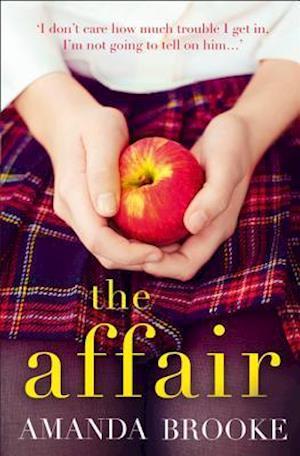Bog, paperback The Affair af Amanda Brooke