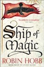 Ship of Magic af Robin Hobb