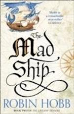 The Mad Ship (Liveship Traders, nr. 2)