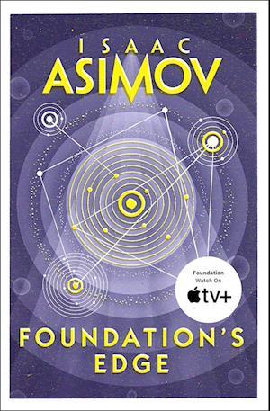 Bog, paperback Foundation's Edge af Isaac Asimov